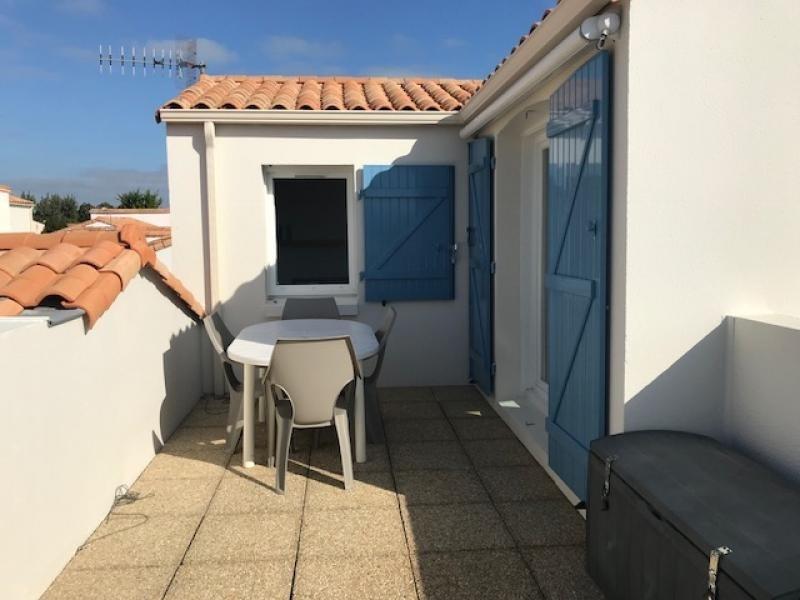 Sale apartment La tranche sur mer 116000€ - Picture 1