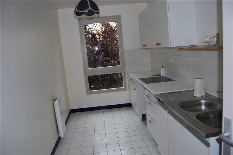 Location appartement St cloud 1250€ CC - Photo 3