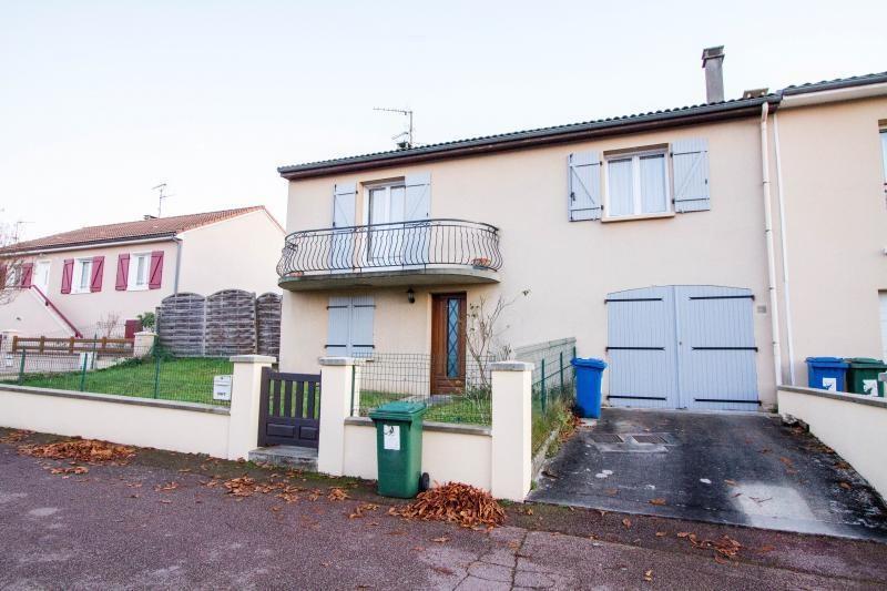 Sale house / villa Limoges 173000€ - Picture 1