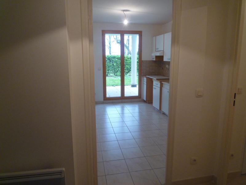 Location appartement Collonges au mont d'or 850€ CC - Photo 1
