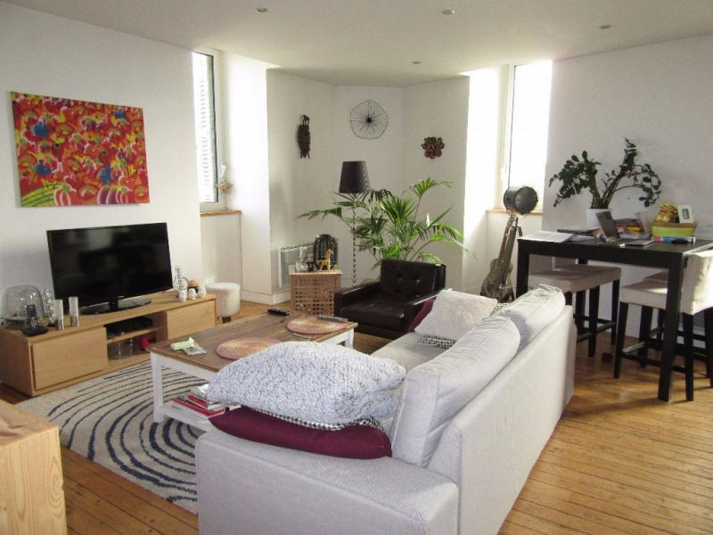 Sale apartment Perigueux 133000€ - Picture 1