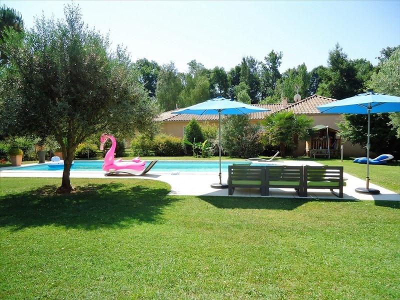 Vendita casa Albi 425000€ - Fotografia 2