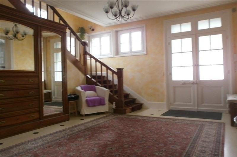 Vente maison / villa Villers cotterets 375000€ - Photo 4