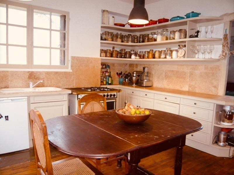 Vente de prestige maison / villa Montaigu de quercy 420000€ - Photo 3