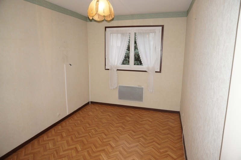 Vente appartement St clair du rhone 139 000€ - Photo 8