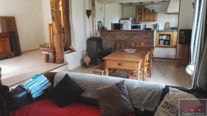 Deluxe sale house / villa Verfeil 565000€ - Picture 8
