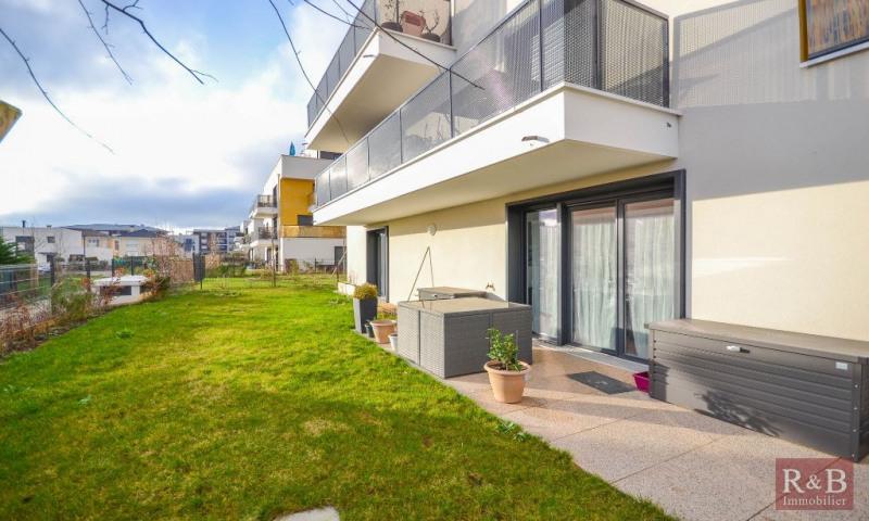 Sale apartment Villepreux 330000€ - Picture 3