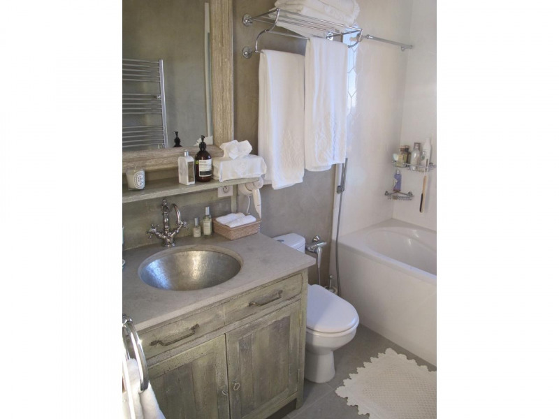 Vente de prestige maison / villa Villefranche sur mer 3750000€ - Photo 13