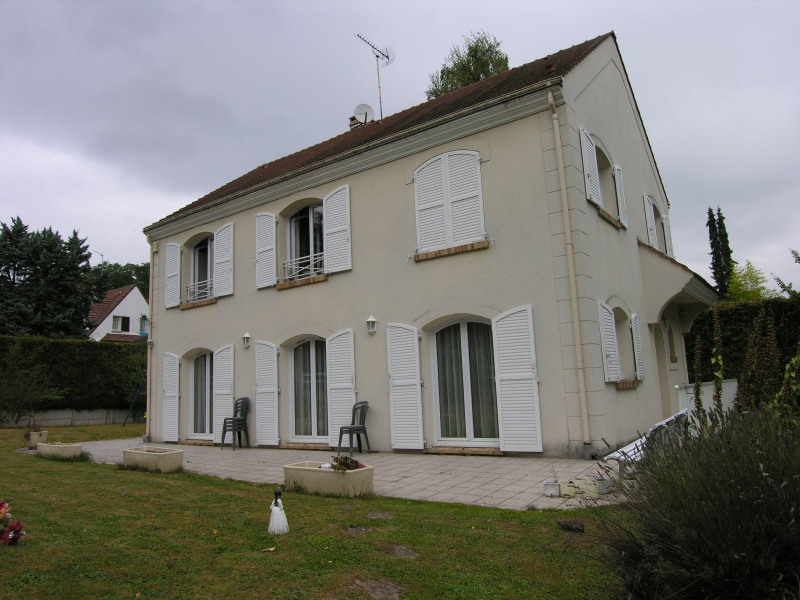 Vente maison / villa Saint-brice-sous-forêt 580 000€ - Photo 1
