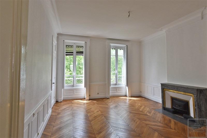Rental apartment Lyon 6ème 3200€ CC - Picture 8