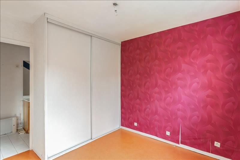 Vente appartement Echirolles 64000€ - Photo 3