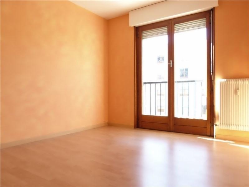 Sale apartment Cluses 128000€ - Picture 7