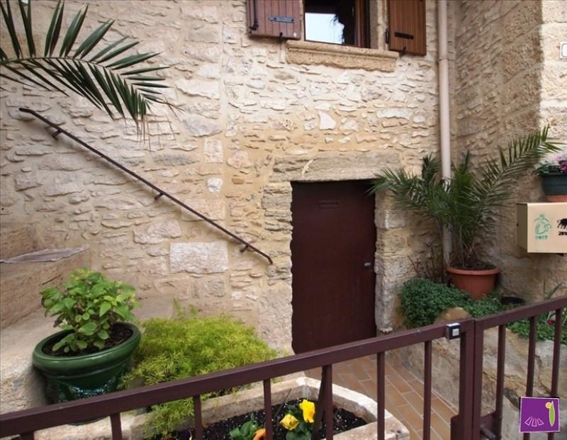 Vente maison / villa St maximin 167000€ - Photo 1