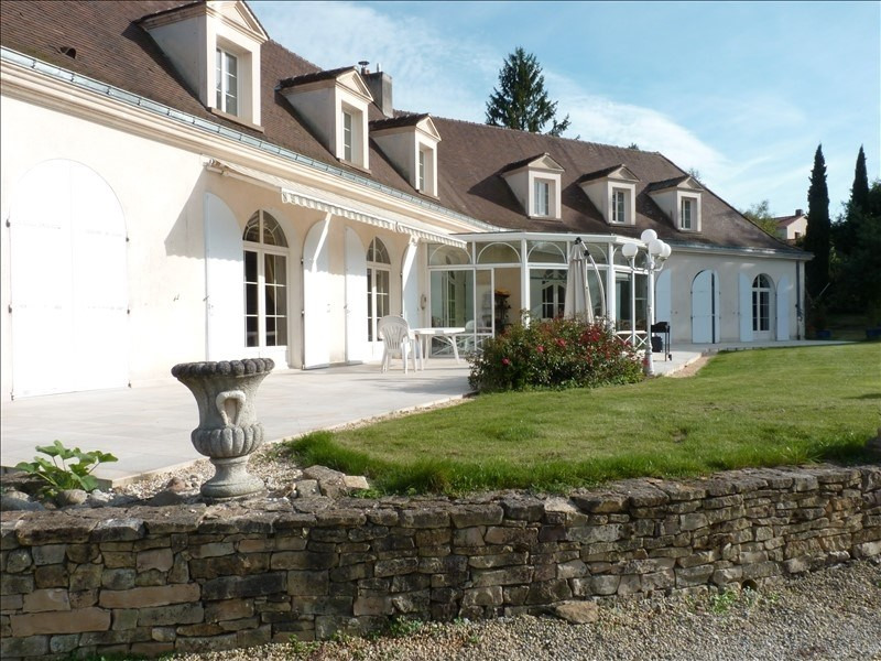 Vente de prestige maison / villa La roche sur yon 790000€ - Photo 4
