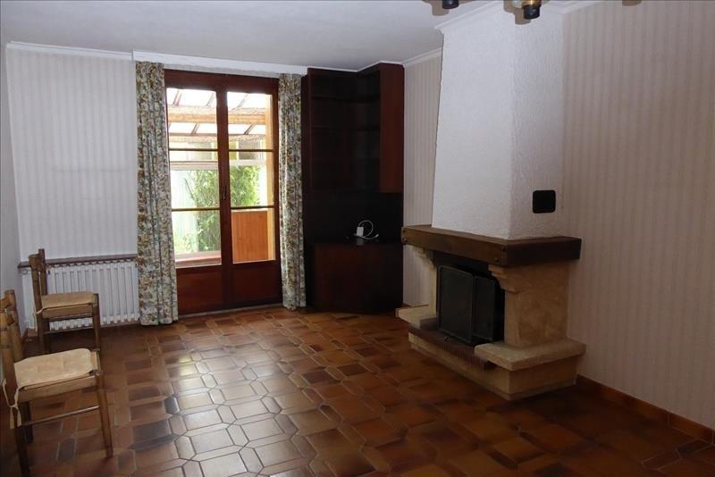 Sale house / villa Varennes vauzelles 99500€ - Picture 2
