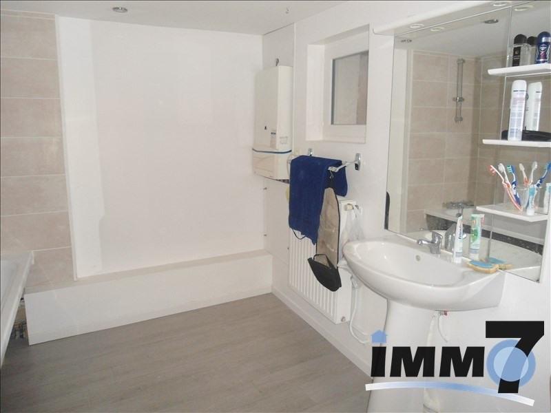 Sale house / villa Bellot 107000€ - Picture 1