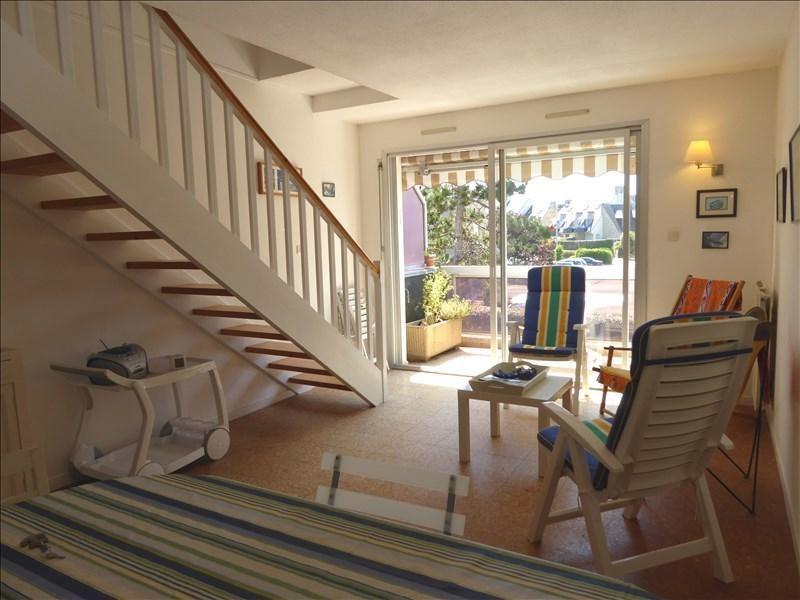 Vente appartement Carnac 215140€ - Photo 1