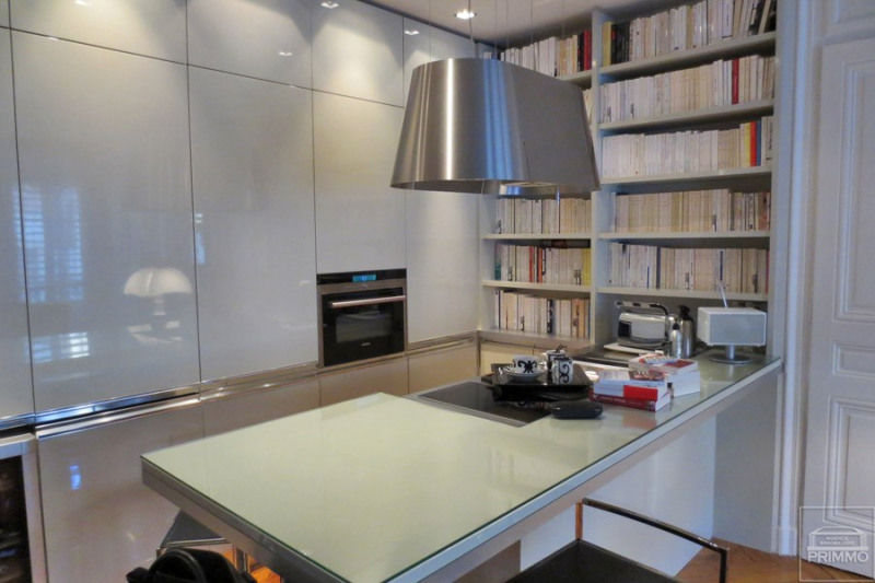 Rental apartment Lyon 3ème 1241€ CC - Picture 2
