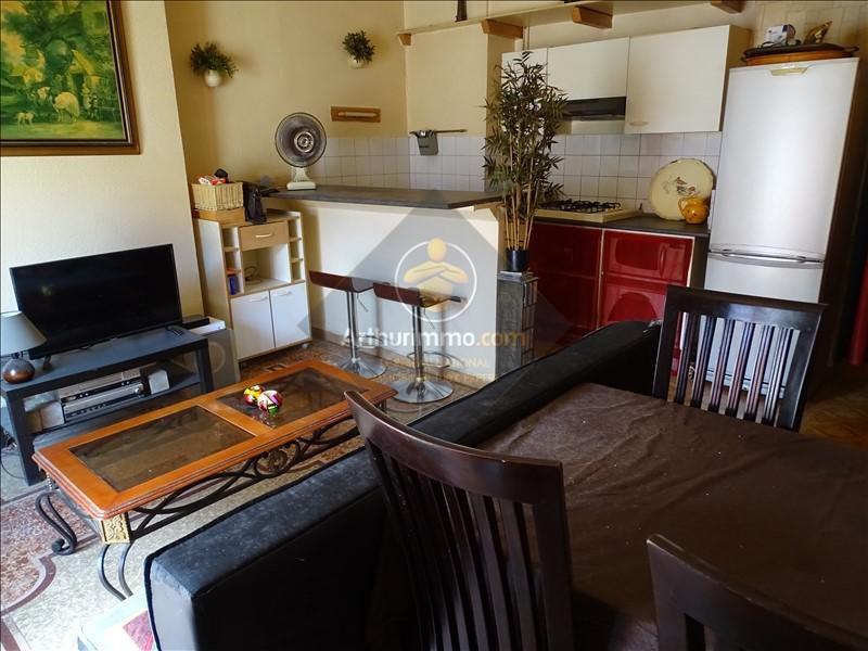 Vente appartement Sete 92000€ - Photo 3