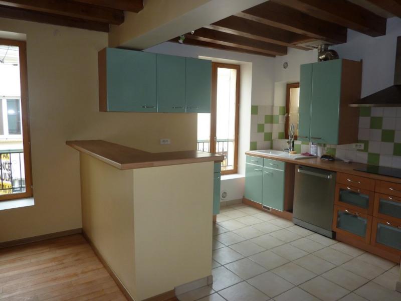 Sale house / villa Saulx les chartreux 288750€ - Picture 4