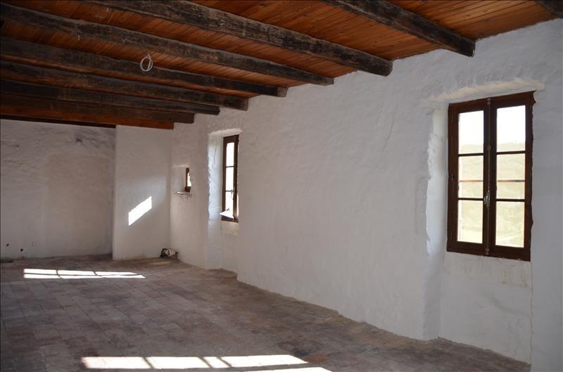 Sale house / villa Vallon pont d arc 189000€ - Picture 6