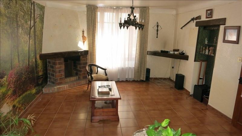 Sale house / villa Quincy voisins 293000€ - Picture 4