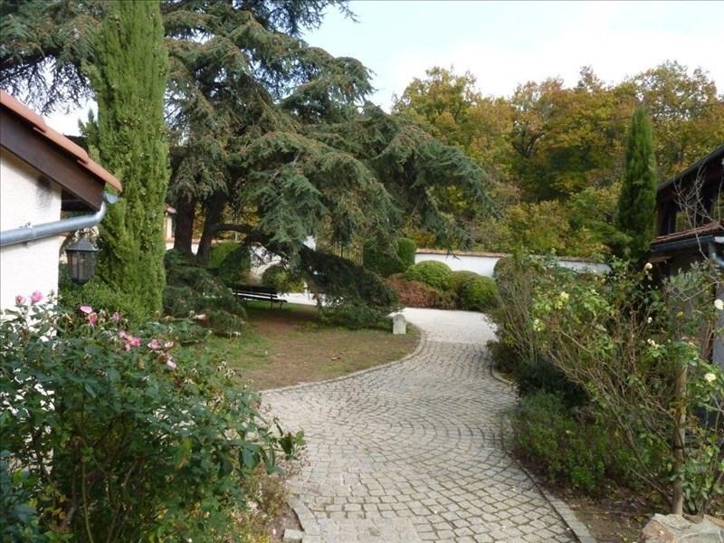 Vente maison / villa Amions 480000€ - Photo 1