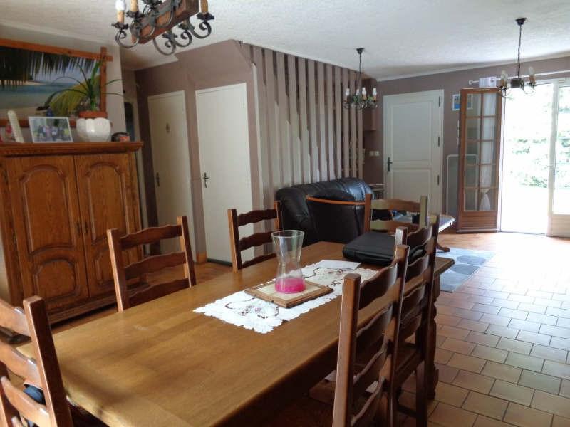 Vente maison / villa Precy sur oise 325000€ - Photo 2