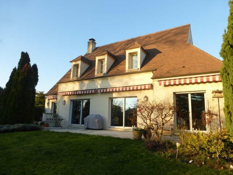 Vente de prestige maison / villa Deuil la barre 1140000€ - Photo 1