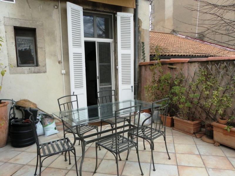 Venta de prestigio  apartamento Avignon 580000€ - Fotografía 1
