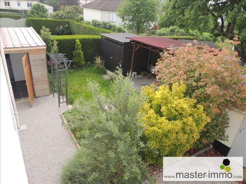 Vente maison / villa Alencon 151500€ - Photo 1