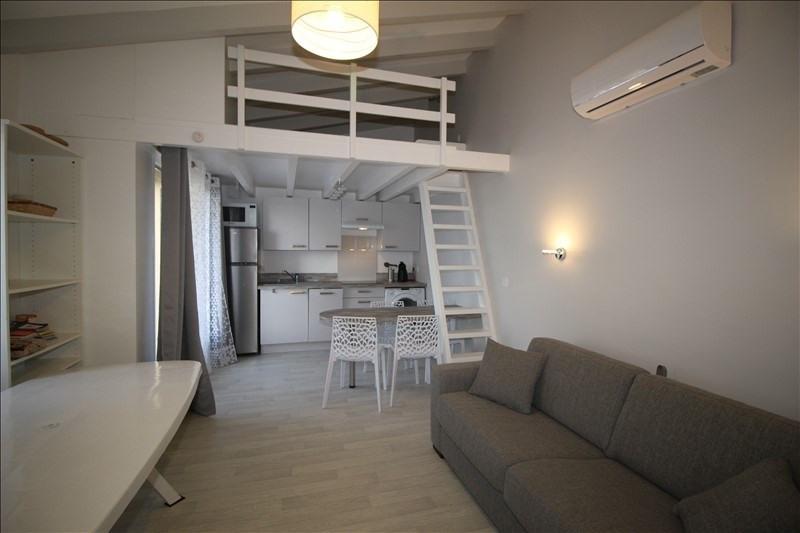 Sale apartment Porticcio 162000€ - Picture 4