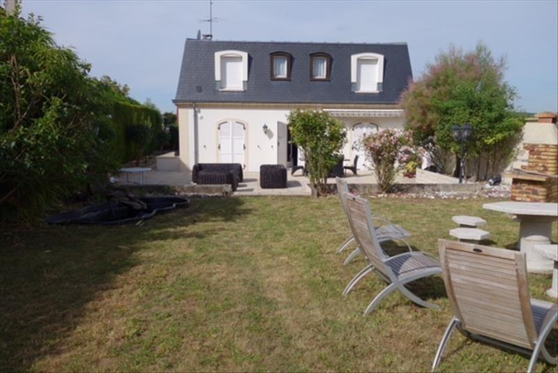 Vente de prestige maison / villa Sarcelles 495000€ - Photo 2