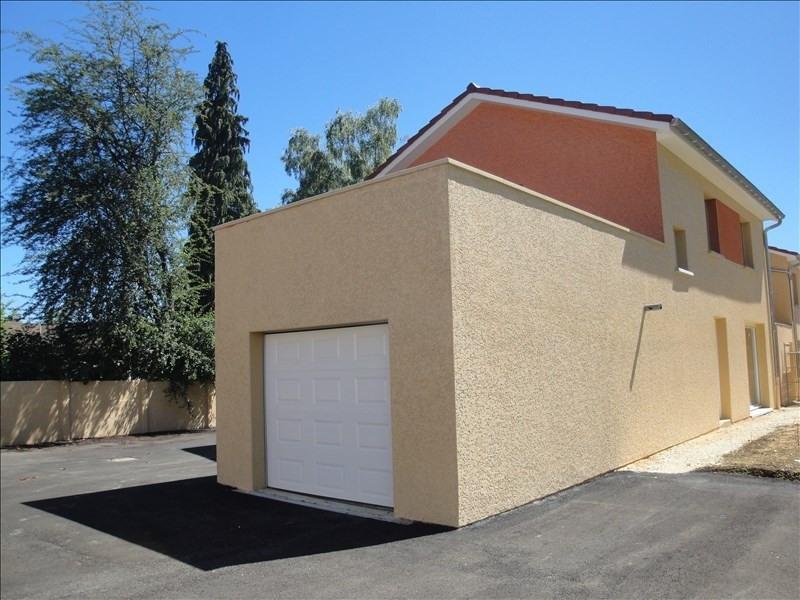 Venta  casa Valentigney 175000€ - Fotografía 4
