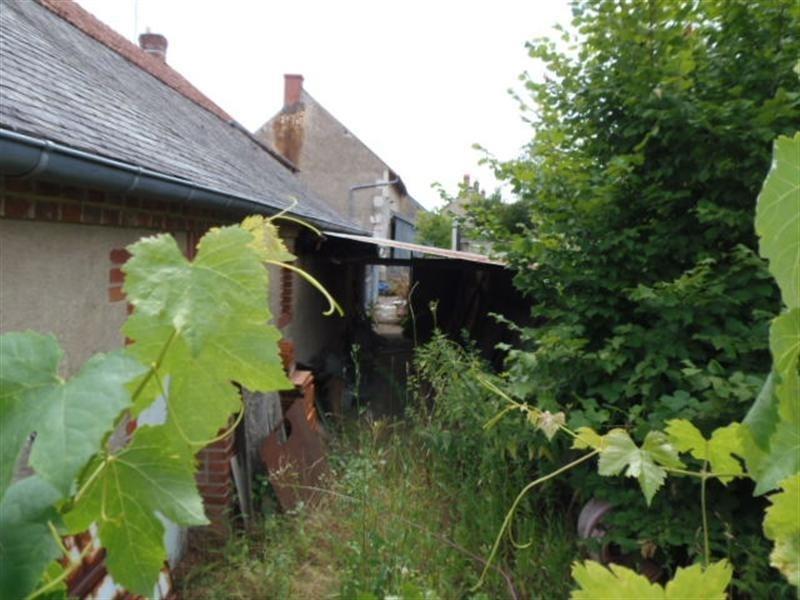 Vente maison / villa Sancerre 41000€ - Photo 6