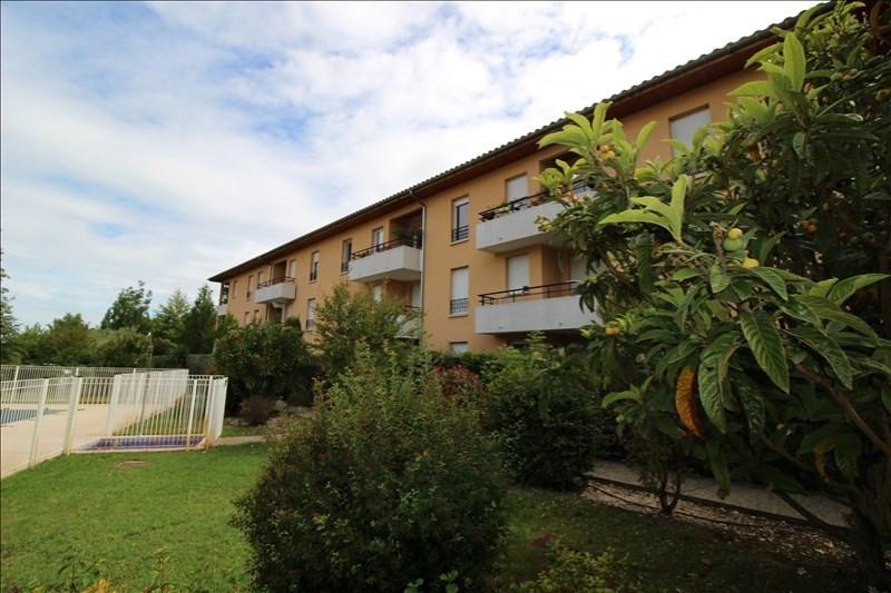 Vente appartement L isle sur la sorgue 117700€ - Photo 2