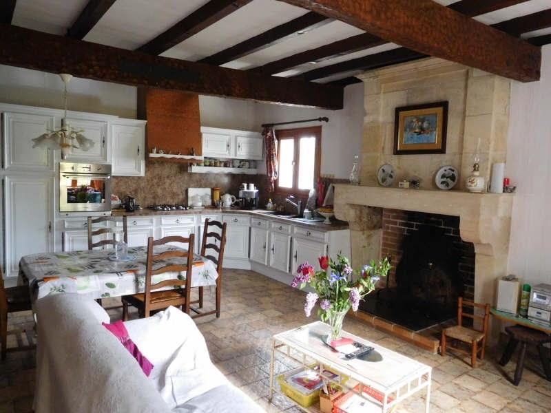Sale house / villa St loubes 250000€ - Picture 2