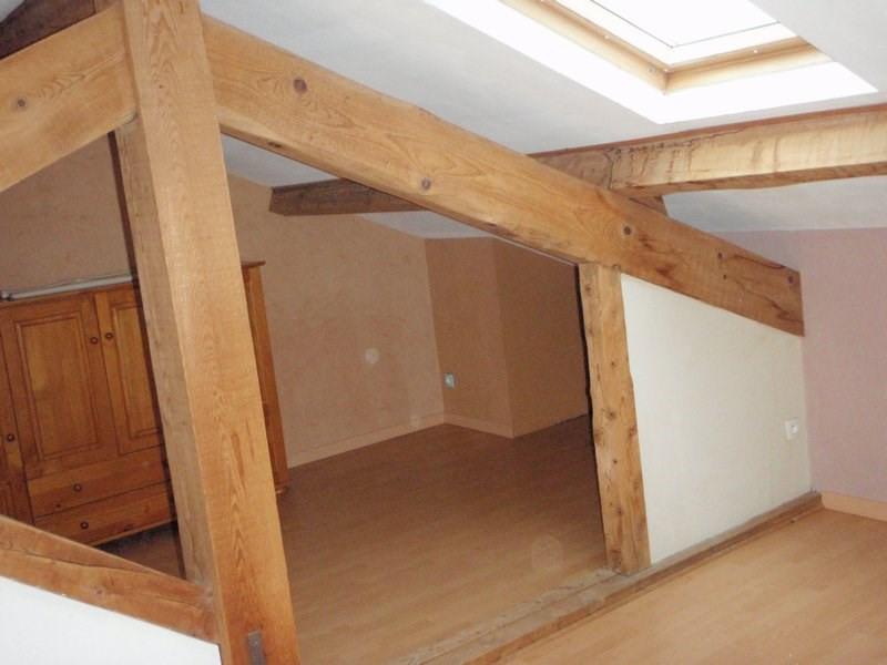 Verkoop  huis St vallier 116129€ - Foto 13