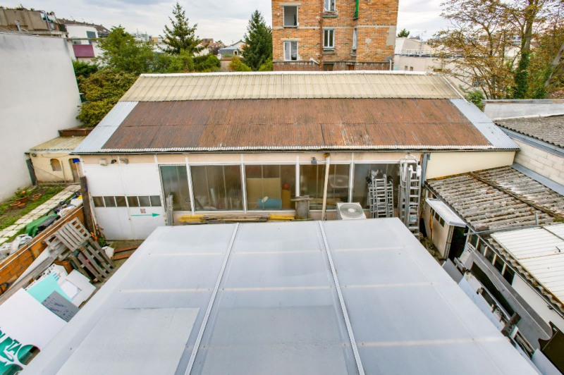 Vente immeuble Colombes 676 000€ - Photo 8