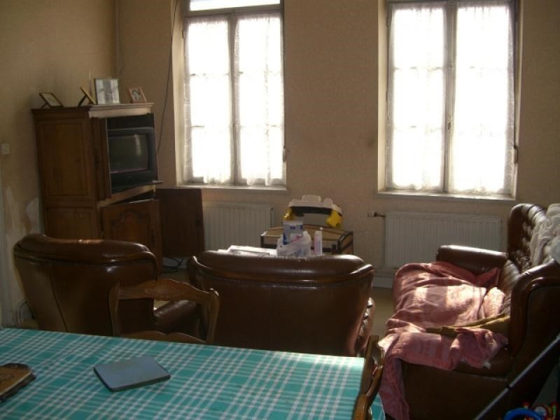 Sale house / villa Est de saint quentin 49 700€ - Picture 2