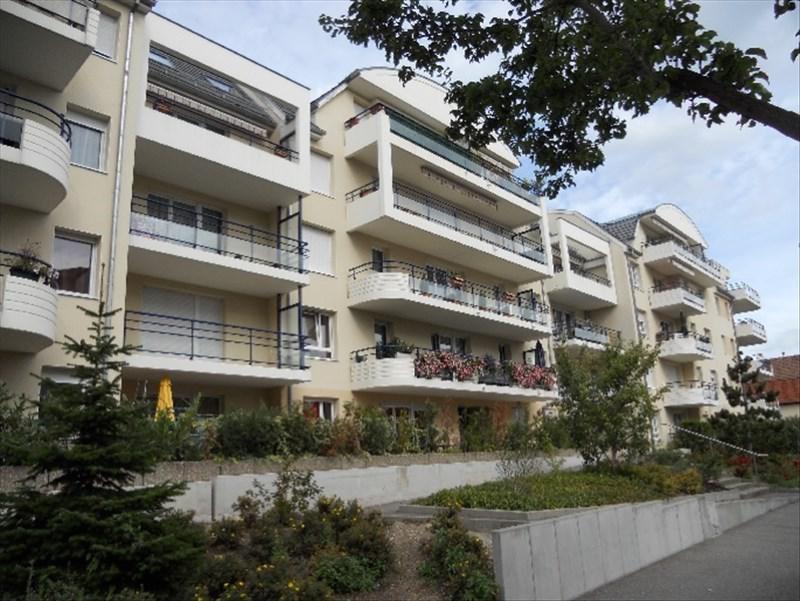 Vente appartement Bischheim 174000€ - Photo 1