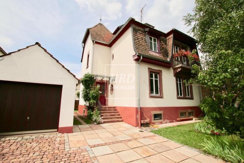Deluxe sale house / villa Strasbourg 923125€ - Picture 5
