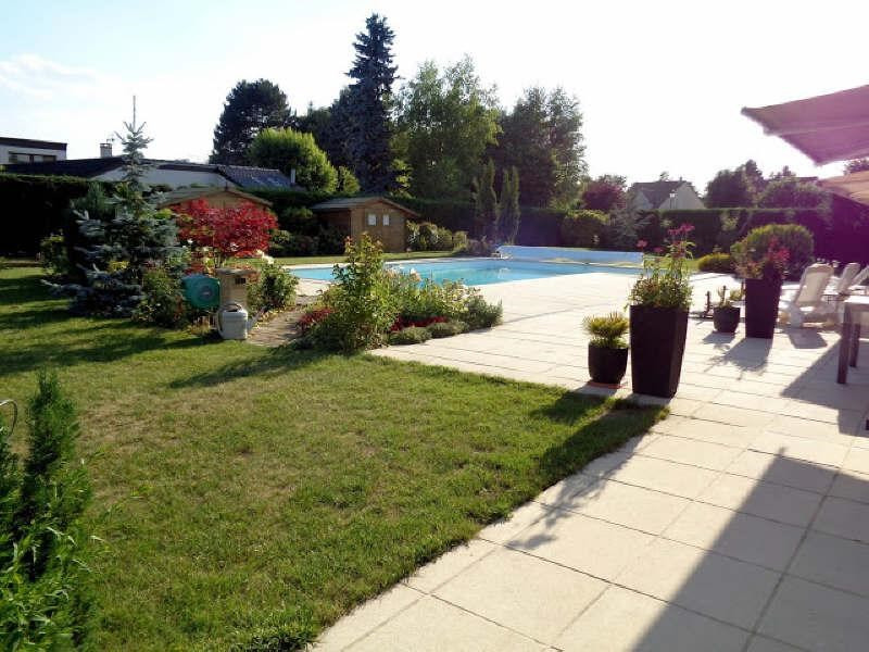 Vente maison / villa Lesigny 600000€ - Photo 3