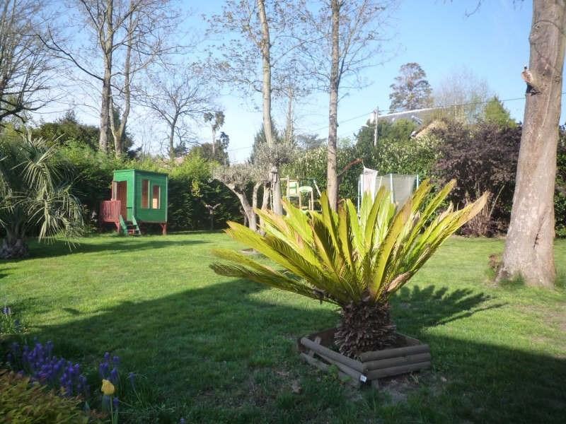 Vente maison / villa Montlignon 620000€ - Photo 4