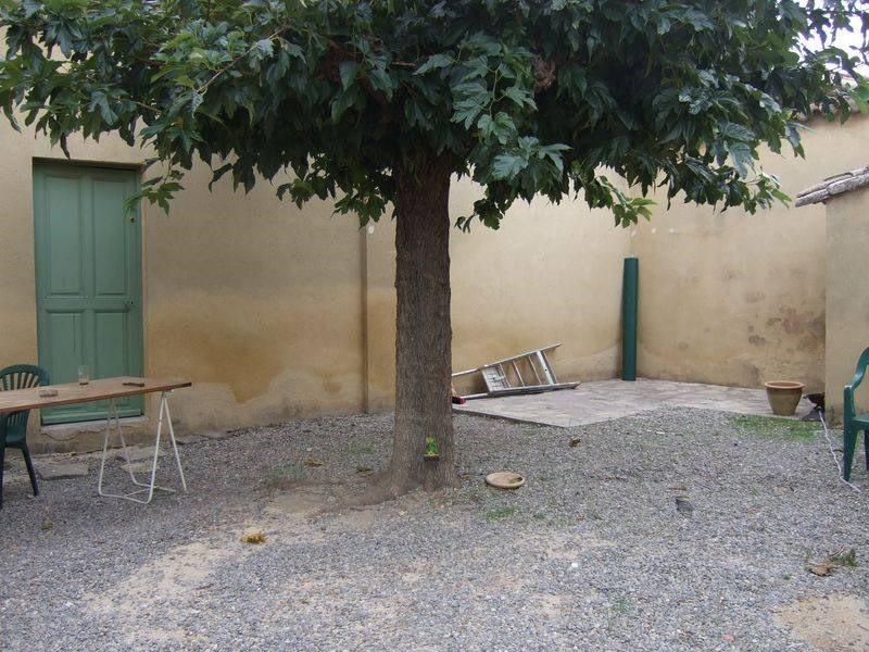 Location maison / villa Saint-saturnin-les-avignon 868€ CC - Photo 8