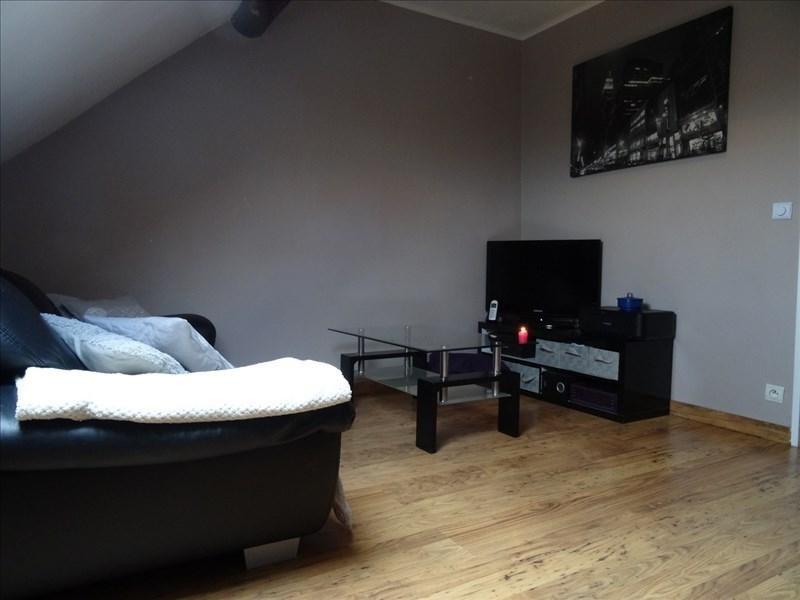 Sale apartment Nanteuil les meaux 113000€ - Picture 2