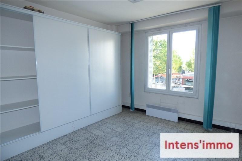 Sale apartment Romans sur isere 70000€ - Picture 2