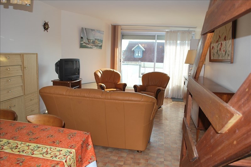 Vente appartement Fort mahon plage 136 000€ - Photo 3