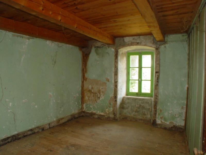 Sale house / villa Devesset 69500€ - Picture 7