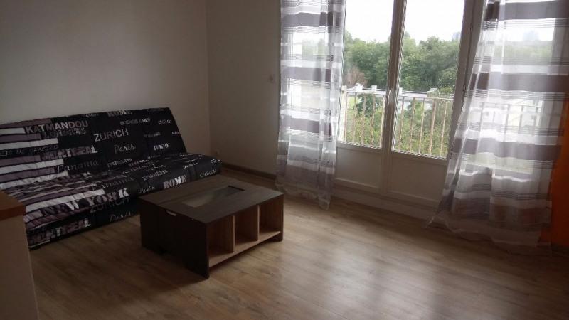 Vente Studio 30m² Brest